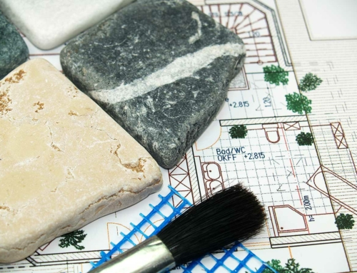 Choosing Stone Type For Countertops