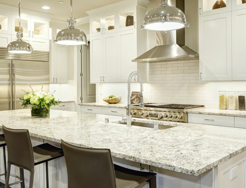 How to Care for & Seal Your Countertops
