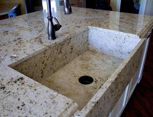 The Difference Between Quartzite and Granite
