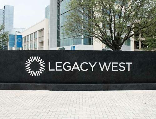 Legacy West Granite Installations