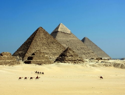 Limestone in Ancient Egyptian Culture