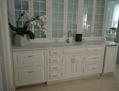 A Notable Natural Stone Designs Project