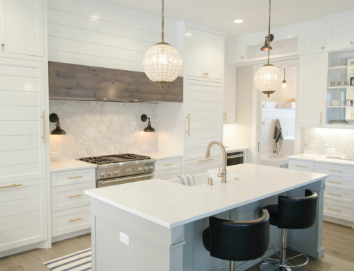 Kitchen Countertop Ideas That Pay Off